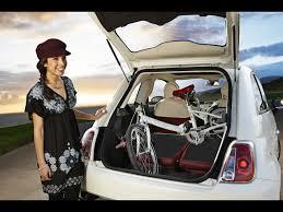 Fiat 500 Interior Fiat 500 Interior Trunk Wallpaper 1280x960 33342