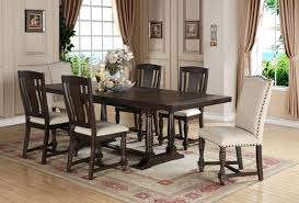 Dining Room Window Treatments Provisionsdining Articles With Box Moulding In Dining Room Tag Terrific Molding In
