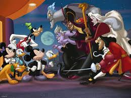 mickey mouse halloween movie