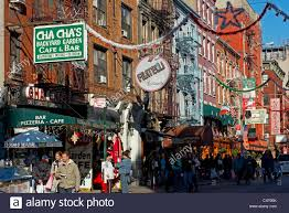 united states new york city manhattan little italy mulberry