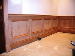 Pronunciation Of Wainscoting Best Wood Wainscoting U2014 John Robinson House Decor Installing