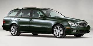 2009 mercedes e350 wagon 2009 mercedes e class wagon 4d e350 awd expert reviews