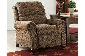walworth accent recliner ashley furniture homestore