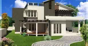 Modern Contemporary House Design Home Design Ideas - Modern homes designs