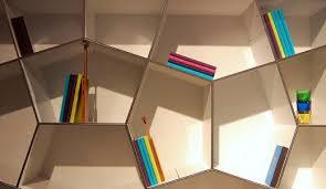 20 interesting bookshelf designs wpaisle