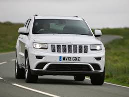 used jeep grand cherokee cars for sale on auto trader uk