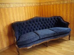 altes sofa antikes sofa polstern und restaurieren