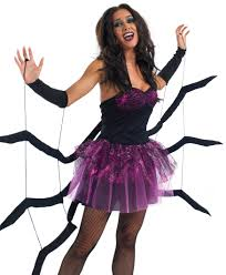 spider print webbed warrior woman costume 74 99 the