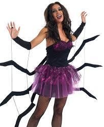 Baby Spider Halloween Costume Spider Enchantra Costume Escapade Uk Tarantula Spider Big Boys