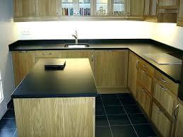 plan de travail de cuisine en granit granit noir plan travail cuisine plan travail cuisine plan