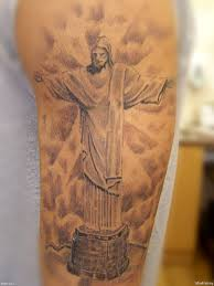 realistic jesus cross tattoo art fresh tattoos ideas photo idolza