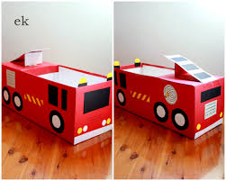 How To Make A Toy Box Easy by Box Vehicles U2013 Emilia Keriene