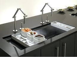 best kitchen sink faucets best kitchen sink faucets top mount stainless steel kitchen sink m