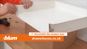 kitchen cabinets in a box replacement drawers for kitchen cabinets blum metabox shallow