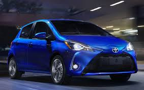 toyota brand new cars for sale 2017 2018 toyota yaris for sale in your area cargurus