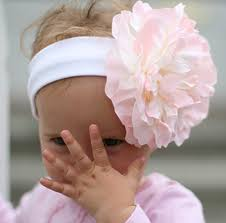 how to make baby headband baby flower headbands page 3 melondipity