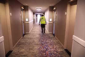Mohegan Sun Floor Plan Photos Of The New Mohegan Sun Hotel The Boston Globe