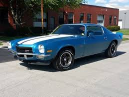 1972 chevy camaro z28 for sale 1972 chevrolet camaro z28 for sale 17 used cars from 11 496