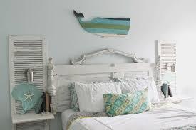 beachy shabby chic bedrooms