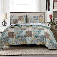 selena cotton quilt by laura ashley hayneedle