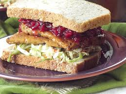 vegan thanksgiving sandwich connoisseurus veg