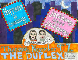 American Foundation For The Blind Dallas Happiness Is Trending Jackbenny Sings Jackbenny By The Duplex On