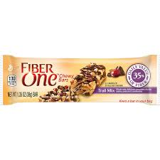 Amazon Com Quaker Chewy Granola Bars Variety Pack 58 Count by Amazon Com Fiber One Chewy Bar Trail Mix 5 Fiber Bars 6 75 Oz