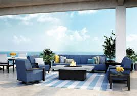 Outdoor Living Room Furniture Homecrest Outdoor Living Homecrest Serves Style Driven Consumers
