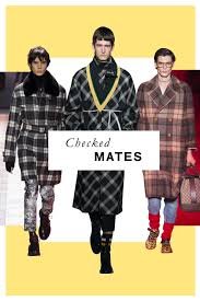 these are fall 2016 u0027s top menswear trends vogue