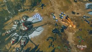 halo wars game wallpapers game preview halo wars 2 is filled with action packed strategy