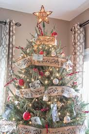 ornaments on the cheap the family album tree bless er
