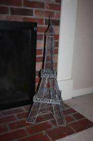 Eiffel Tower Accessories For Bedroom 101 Best Eiffel Tower Decor Images On Pinterest Eiffel Tower