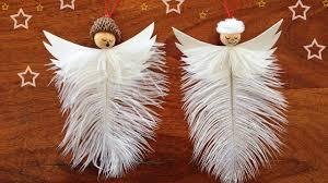 christmas ornaments christmas angel ana diy crafts youtube