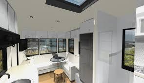 Motor Home Interiors Pics Photos Rv Interior Remodeling Ideas Decorating Rv Interior