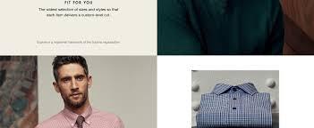 amazon com buttoned down men u0027s classic fit spread collar solid