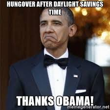 Tuxedo Meme - if we could turn back time and other memes to end daylight saving
