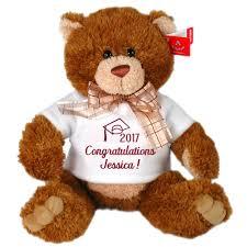 personalized graduation teddy personalized graduation throw