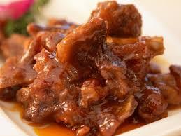 porc à la chinoise ultra facile recette de porc à la chinoise
