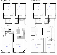 house plan dimensions plan of a house with dimensions best of 4 bedroom house plans home
