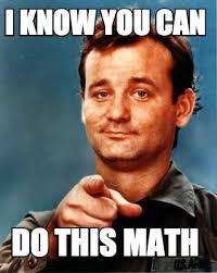 Can I Meme - meme maker i know you can do this math meme maker math
