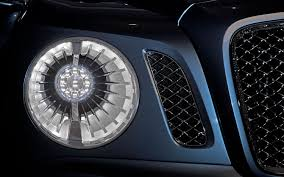 bentley exp 9 f up close and personal with the bentley exp 9 f suv concept
