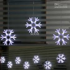 light and battery store led string light snowflake curtain string light christmas tree