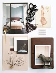 House Interior Design Mood Board Samples by Eclectic Trends 8 Great Examples Of Knolling Photography