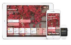 apple u0027s home app makes the smart home much better time com
