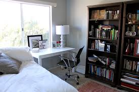 Home Loft Office by Office Guest Room