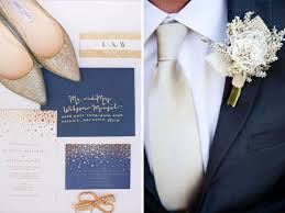 Champagne and Light Blue and other Great Color bos for Weddings