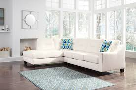 Ashley Furniture Sectional Kirwin White Sectional 99602 By Ashley Furniture Sectional Modern