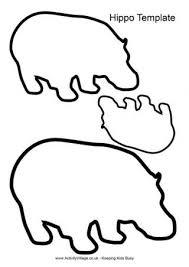 animal templates