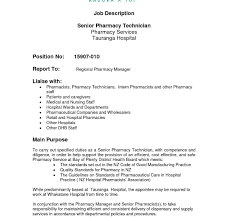 pharmacist resume exle imposing objective for pharmacyhnician resume gorgeous designh