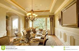 classic luxury dining room free download european style luxury